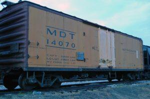 railroad preservation