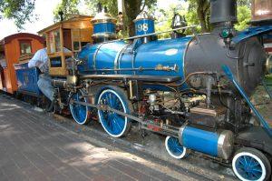 Grand Scale Steam