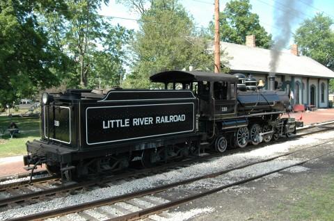 Little River 110