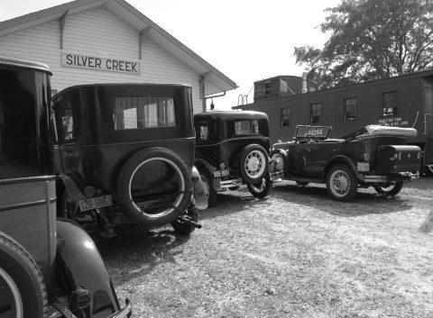 Silver Creek & Stephenson