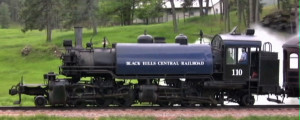 Trip Report – Black Hills Central Railroad